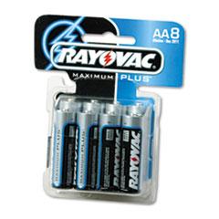 RAY8158CF - Rayovac® Alkaline Batteries