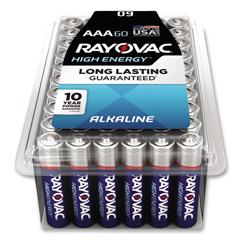 RAY82460PPTJ - Rayovac® Alkaline Batteries