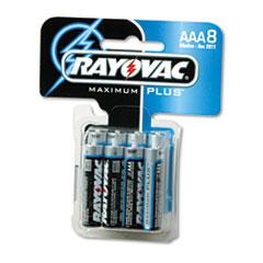 RAY8248CF - Rayovac® Alkaline Batteries