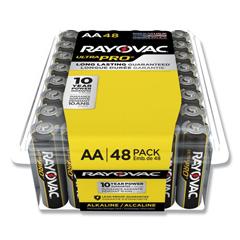 RAYALAA48F - Rayovac® Ultra Pro™ Alkaline Batteries