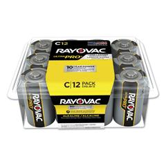 RAYALC12F - Rayovac® Ultra Pro™ Alkaline Batteries