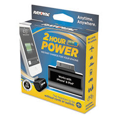 RAYPS71BT6 - Rayovac® 2-Hour Power Emergency Charger