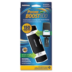 RAYPS76 - Rayovac® Phone Boost Charger