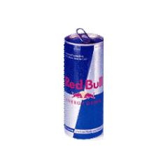 BFVRBD99124 - Red BullEnergy Drink