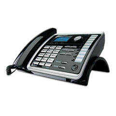 RCA25214 - RCA® ViSYS™ Two-Line Corded Speakerphone