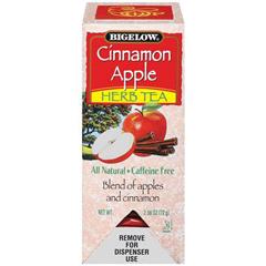 BFVRCB11397 - BigelowApple Cinnamon Tea
