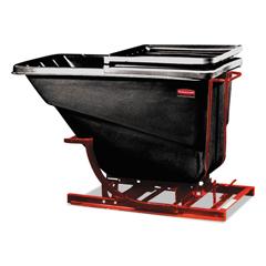 RCP1064BLA - Rubbermaid® Commercial Self-Dumping Hopper