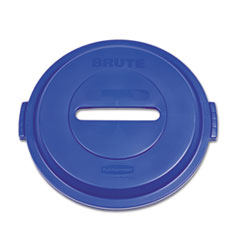 RCP1788378 - Rubbermaid® Commercial Brute® Recycling Top