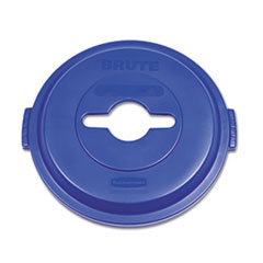 RCP1788380 - Rubbermaid® Commercial Brute® Recycling Top