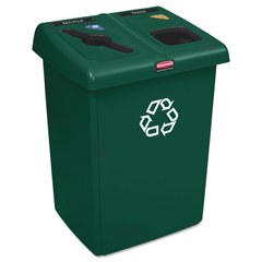 RCP1792340 - Glutton® Recycling Station
