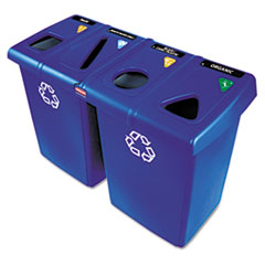 RCP1792372 - Glutton® Waste and Recycling Station