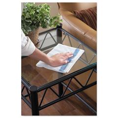 RCP1805728PK - Rubbermaid® Commercial HYGEN™ HYGEN™ Sanitizer-Safe Foodservice Microfiber Cloths