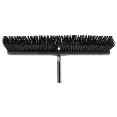 RCP1861212CT - Rubbermaid® Commercial Executive Series Heavy Duty Push Broom Rough Surface