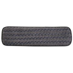 RCP1863895 - Rubbermaid® Commercial Pulse™ Executive Double-Sided Microfiber Flat Mop Head