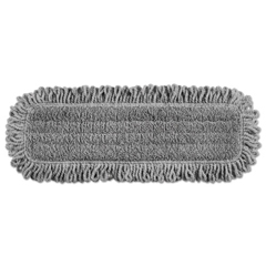 RCP1867397CT - Rubbermaid® Commercial Pulse™ Executive Double-Sided Microfiber Flat Mop Head