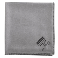 RCP1867398 - Rubbermaid® Commercial Executive Glass Microfiber Cloths