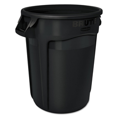 RCP1867531CT - Rubbermaid® Commercial Round Brute® Container