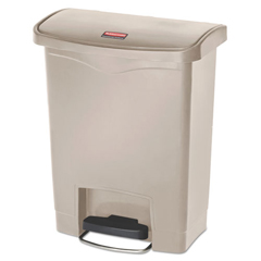 RCP1883456 - Rubbermaid® Commercial Slim Jim® Resin Step-On Container