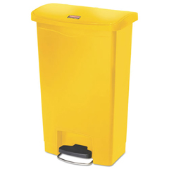 RCP1883575 - Rubbermaid® Commercial Slim Jim® Resin Step-On Container