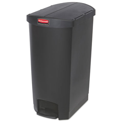 RCP1883614 - Rubbermaid® Commercial Slim Jim® Resin Step-On Container