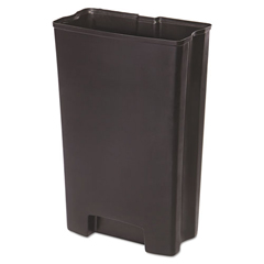 RCP1883620 - Rubbermaid® Commercial Rigid Liner for Step-On Waste Container