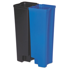 RCP1883628 - Rubbermaid® Commercial Rigid Liner for Step-On Waste Container
