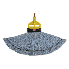 RCP1924782 - Rubbermaid® Commercial Maximizer Blended Mop Heads