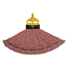 RCP1924786 - Rubbermaid® Commercial Maximizer Blended Mop Heads