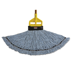 RCP1924803 - Rubbermaid® Commercial Maximizer Blended Mop Heads