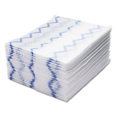 RCP1928023 - HYGEN™ Disposable Microfiber Cloth Refill Pack