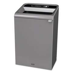 RCP1961628 - Rubbermaid® Commercial Configure™ Indoor Recycling Waste Receptacle