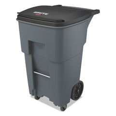 RCP1971971 - Rubbermaid® Commercial Brute Rollouts with Casters