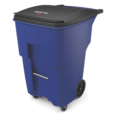 RCP1971996 - Rubbermaid® Commercial Brute Rollouts with Casters