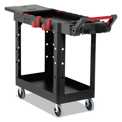 RCP1997206 - Rubbermaid® Commercial Heavy Duty Adaptable Utility Cart