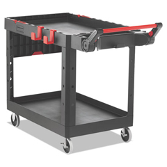 RCP1997208 - Rubbermaid® Commercial Heavy Duty Adaptable Utility Cart
