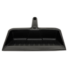 RCP2005CHA - Rubbermaid Commercial Heavy-Duty Dustpan