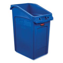 RCP2026725 - Rubbermaid® Commercial Slim Jim Under-Counter Container