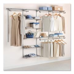RCP2060336 - Rubbermaid® Configurations® Custom Closet Kit