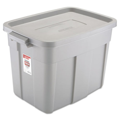 RCP2215STE - Rubbermaid® Commercial Roughneck Storage Box