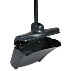 RCP253200BLA - Rubbermaid® Commercial Lobby Pro® Dustpan