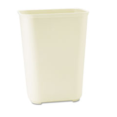 RCP254400BG - Rubbermaid® Commercial Fiberglass Wastebasket