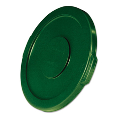 RCP2609DGR - Rubbermaid® Commercial Round Brute® Lid
