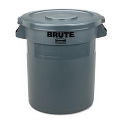 RCP2609GRA - Round Brute® Lid