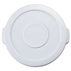 RCP2609WHI - Round Brute® Lid