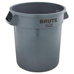 RCP2610GRA - Brute® Round Container