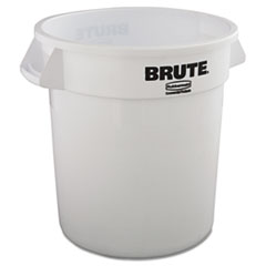 RCP2610WHI - Round Brute® Container