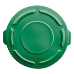 RCP261960DGR - Rubbermaid® Commercial Round Brute® Lid