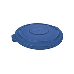 RCP263100BE - Rubbermaid® Commercial Round Brute® Lid