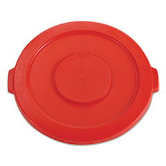 RCP2631RED - Round Brute® Lid