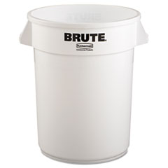 RCP2632WHI - Round Brute® Container